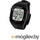 Пульсометры Sigma Sport iD.RUN Black SIG_24800