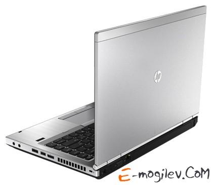 """HP 8470p 14""""HD+/i7-3520M/4Gb/500Gb/HD7570M 1Gb/W7Pro64"""