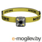 Фонари Nitecore NU05 Kit Black-Yellow 16806