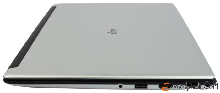 """iRU Ultraslim 555 Core i3-2367M/4Gb/500Gb/HDG/14""""/HD/W8SL/titan/BT2.0/4c/WiFi/Cam"""