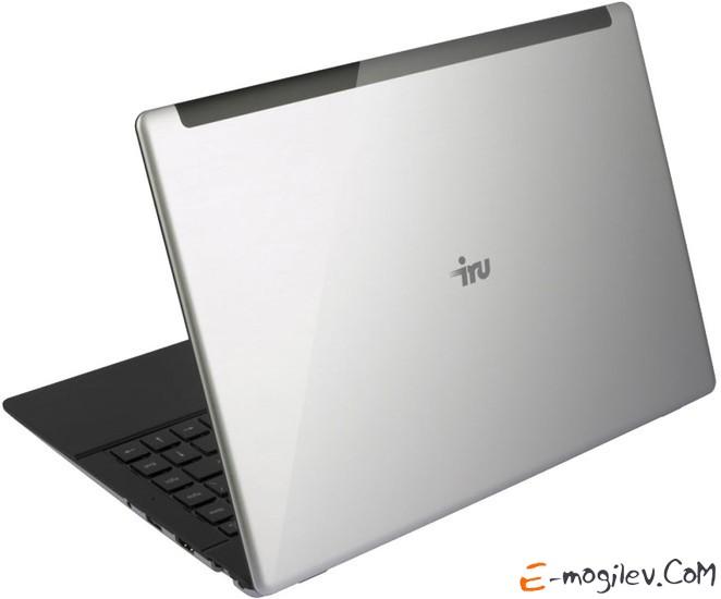 """iRU Nano 555 Core i3-2367M/4Gb/500Gb/32Gb SSD/HDG/14""""/HD/WiFi/BT2.0/W8SL64/Cam/4c/titan"""