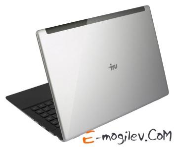 """iRU Nano 777 Core i5-3317U/4Gb/128Gb SSD/HDG/14""""/HD/WiFi/BT2.0/W7HP64/Cam/4c/titan"""