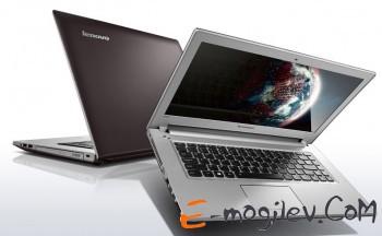 "Lenovo IdeaPad Z400 TOUCH Core i3-3120M/4Gb/1Tb/DVDRW/GT635M 2Gb/14""/HD/1366x768/W8SL/brown/BT4.0/4c/WiFi/Cam"