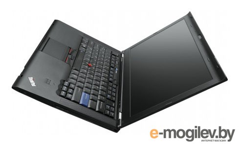 "Lenovo ThinkPad T420 14.1""/i5-2410M/4Gb/320Gb/W7Pro64/black"
