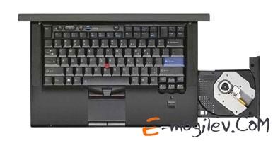 "Lenovo ThinkPad T420 14""HD/i5-2520M/4Gb/320Gb/W7Pro64/black"