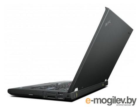 """Lenovo ThinkPad T420s 14""""HD+/i5-2520M/4Gb/320Gb/W7Pro64/black"""