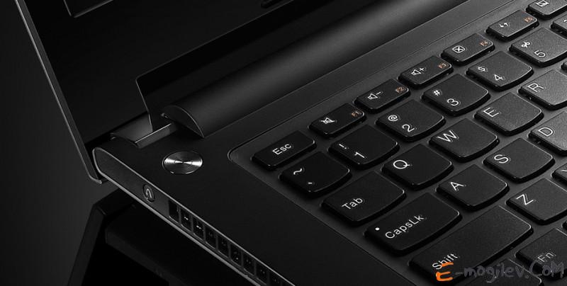 """Lenovo IdeaPad s400u 14""""HD/i3-3217U/4Gb/320Gb/24Gb SSD/W8EM64/silver/grey"""