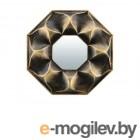 Зеркало декоративное Руан, бронза, QWERTY