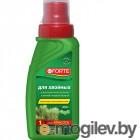 Удобрения для комнатных растений Жидкое удобрение Bona Forte Красота для хвойных растений 285ml (минеральное) BF21010301