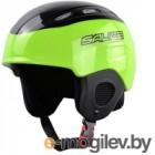 Шлем горнолыжный Salice 2020-21 Kid (р-р 48-56, лайм)