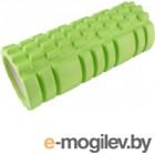 Валик для фитнеса массажный Atemi AMR01GN (зеленый)