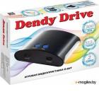 Игровая приставка Dendy Drive 300 игр