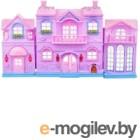 Кукольный домик BGL Домик с аксессуарами / 8121