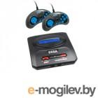 Игровые приставки Sega Magistr Drive 2 Little + 252 игры