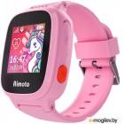 Умные часы детские Aimoto Kid Mini Единорог / 8001101 (розовый)