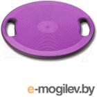 Баланс-платформа Indigo 97390 IR (фиолетовый/серый)