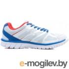 Кроссовки 2K Sport TY Special подростковые / 115025J (р-р 36, белый/синий/красный)