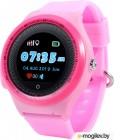 Умные часы детские Wonlex KT06 (розовый)