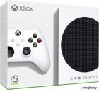 Microsoft Xbox Series S 512Gb White RRS-00011