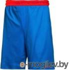 Шорты баскетбольные 2K Sport Training / 130063 (L, синий/красный)