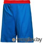 Шорты баскетбольные 2K Sport Training / 130063 (XL, синий/красный)