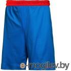 Шорты баскетбольные 2K Sport Training / 130063 (M, синий/красный)