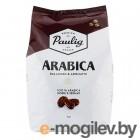 Кофе зерновой Paulig Arabica 1000г.