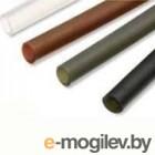 Трубка-противозакручиватель ПВХ CARP LINQ PVC TUBE d1,8мм,1м,прозр-сер