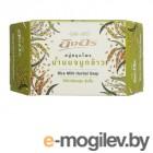 Натуральная косметика для тела Ing On Растительное мыло с рисовым молочком 7132