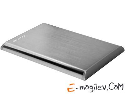 QUMO 500Gb Classic Silver 2.5 QC500slv