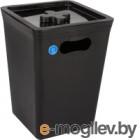 Контейнер для мусора Plast Team Stockholm PT6571ГРФ-8 (графит)