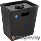 Контейнер для мусора Plast Team Stockholm PT6572ГРФ-5 (графит)
