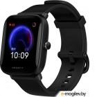 Смарт-часы Xiaomi Amazfit Bip U Black A2017