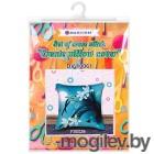Набор для вышивания Darvish Создай подушку / DV-10061