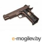 Пистолет пневматический SIG Sauer Sauer Spartan / 1911-177-S