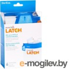 Пакет для стерилизации в СВЧ-печи Munchkin Latch / 11741 (6шт)