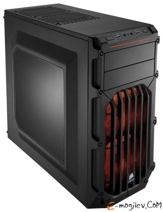 Corsair Carbide Series® SPEC-03 Black w/o PSU