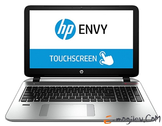 "HP Envy 15-k050sr G7X77EA i5-4210U (1.7)/8G/750G/15.6""FHD Touch/NV 840M 2G/DVD-SM/BT/Win8."