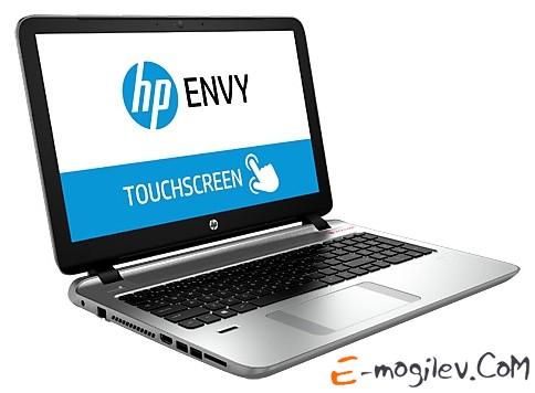 """HP Envy 15-k050sr G7X77EA i5-4210U (1.7)/8G/750G/15.6""""FHD Touch/NV 840M 2G/DVD-SM/BT/Win8."""