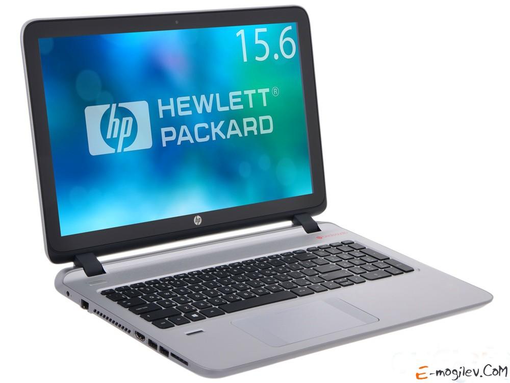 """HP Envy 15-k052sr G7X79EA i7-4510U (2.0)/12G/1T+8G SSD/15.6""""FHD Touch/NV GTX850M 4G/DVD-SM"""