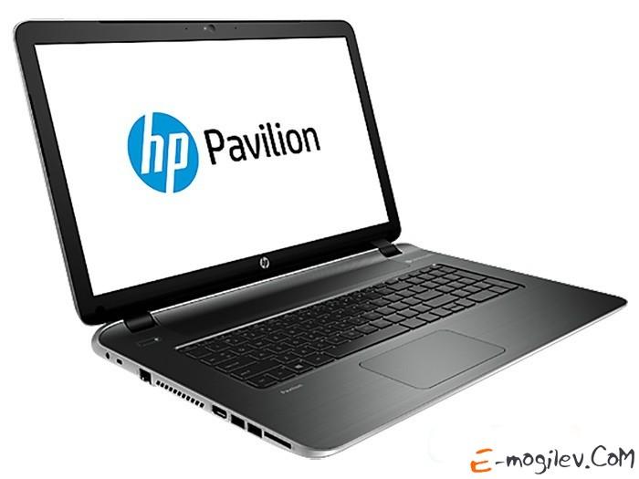 "HP Pavilion 15-p005sr G7W84EA AMD A8-6410 (2.0)/6G/500G/15.6""HD/AMD R7 M260 2G/DVD-SM/BT/W"