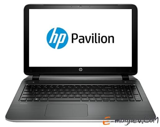 "HP Pavilion 15-p052sr G7W91EA i3-4030U (1.9)/4G/500G/15.6""HD/NV 830M 2G/DVD-SM/BT/Win8.1"