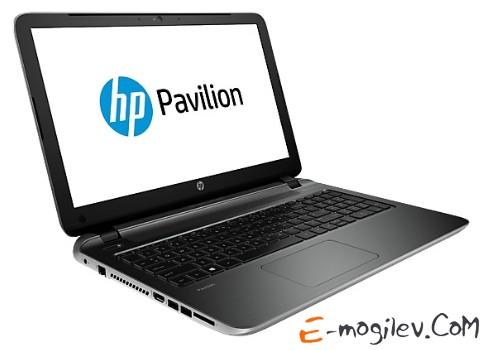 "HP Pavilion 15-p053sr G7W92EA i3-4030U (1.9)/6G/750G/15.6""HD/NV 830M 2G/DVD-SM/BT/Win8.1"