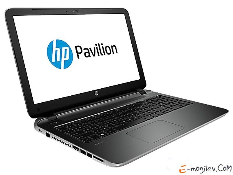 "HP Pavilion 15-p056sr G7W95EA i5-4210U (1.7)/6G/750G/15.6""HD/NV 840M 2G/DVD-SM/BT/Win8.1"