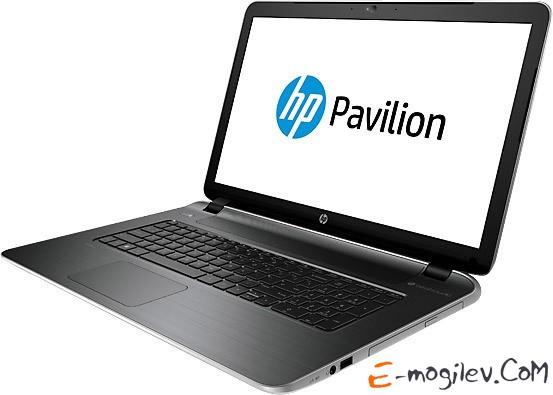 HP Pavilion 17-f004sr <G7Y04EA>