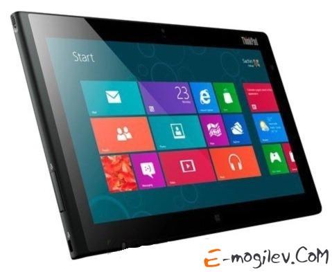 """Lenovo ThinkPad Tablet 20C1A00JRT 10.1"""" 3G Atom  Z3795/ 4G/64G"""