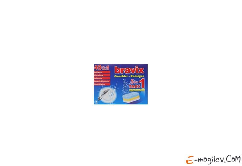 DRECO Bravix 5 в 1 (40шт/20гр.)