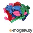 Все для праздника Набор воздушных шаров Хамелеон Поздравляю 30cm 30шт VPH049