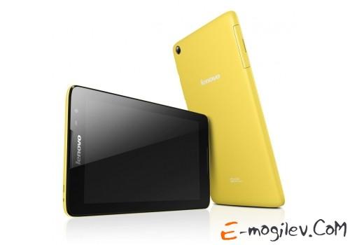 LENOVO A5500-H A16GYL/3G/желтый