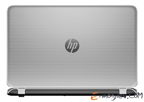 "HP Pavilion 15-p058sr Core i7-4510U/6Gb/750Gb/DVD/GT840M 2Gb/15.6""/HD/Glare/1024x576/Win 8.1/natural silver/BT2.1/6c/WiFi/Cam"